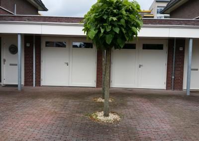Garagedeur (2)